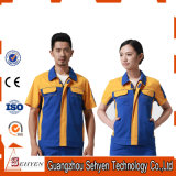 Industrial Work Suit & Factory Worker Suit & Mechanic Worker Uniform