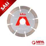4.5 Inch 115mm Rim Diamond Saw Blade for Cutting Granite