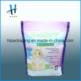 Promotion Price Stand up Pouch Pet Food Packaging