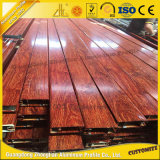 Customized Aluminium Wooden Grain for Simulated Wooden Door