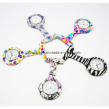 Personalised Printing Nurss Fob Watches New