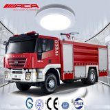 Saic-Iveco 4X2 350HP 3.6t Water and Foam Fire Fighting Truck