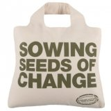 Nature Recycled Cotton Canvas Bags for Shopping for Promotion