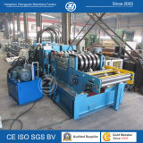 Automatic Sizes Changed C Panel Z Panel Purlin Roll Forming Machine