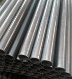 Premier Wholesale En10305-1 E235 E355 Non-Alloy Cold Drawn Seamless Steel Pipe for Precision Application