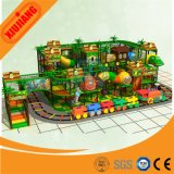 Hot Sale Cheap Indoor Soft Play Amusement Park for Kids