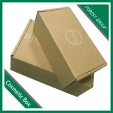 Wholesale Price Brown Cardboard Paper Box