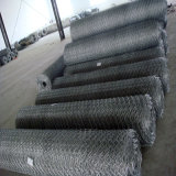 Normal Twist Galvanized Coated Hexagonal Chicken Wire Mesh
