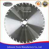 600mm Diamond Blades for Wall Saws, Reinforced Concrete Saw Blade
