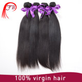 Factory Price Wholesale 6A Remy Straight Brazilian Human Hair Extension