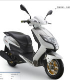 Sanyou Holding Group 125cc-150cc Asia Market Scooter Hy3