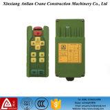 Crane Hoist Remote Control System Xj-H8d Industrial Radio Remote Controller
