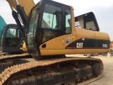 Original Japan Made Cat 330c Used Excavator for Sale