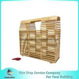 Bamboo Woven Handbag Bamboo Beach Bag