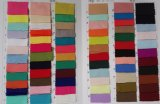 90/10 Poly Elastane 4 Way Stretch Stock Solid Color 100d Fabric