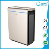 China Manufacturer Air Purifier Ionizer Smoke Removal Air Filter Purifier for Allergies