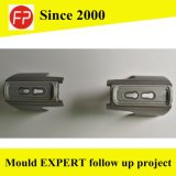 Overmolding Thermoplastics Parts with TPE / TPU Material Plastic Injection Mould