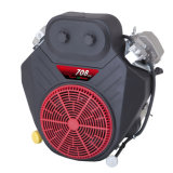 Double Cylinder Gasoline V Twin Engine for Ride on Tractor 2p77f