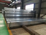 Gi Steel Square Pipe (Q195, Q215, Q235, Q345)
