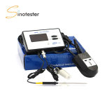 Laboratory Equipment High Accuracy Water Test Meter Orp Tester Orp Controller Sensor