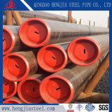 JIS G 3441 Seamless Steel Pipe for Petroleum Cracking