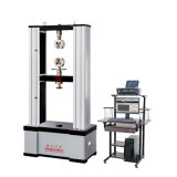 50kn Computer Universal Spring Rubber Plastic Tensile Strength Testing Machine (WDW-50)