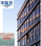 Hualong Water-Based Reflect & Heat Insulation & Keep Warm Exterior Wall Paint