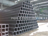 High Quality Black Square / Rectangular/Round Steel Pipe Steel Tube