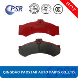 Auto Parts Manufacturer Hot Sale Semi-Metallic Passanger Car Brakepad for Toyota