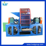 High Output Tire Shredder Line/ Wasted Tire Recycling Line