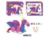 New DIY Toy Set Magic Model Clay Set Kids Toy (406412)