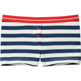 Ladies Boy Shorts Boxer Fashion Female Women Underwear