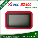 Xtool Ez400 Diagnosis System 2 Years Free Software Update and One Year Warranty