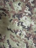 Irr Infrared Ray Resistant Cotton Nylon Ripstop Camouflage Fabric