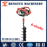 Ground Hole Drill Earth Auger for Sale