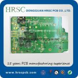 4-Layers Layout Mould Steel Machine PCB Board Manufacturers