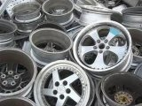 High Quality Aluminum Alloy Scrap Aluminum Wheel Available at Promotional Prices
