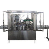 Pop Can Filling Sealing Machine for Carbonated Soft Drink (DGF12-1)
