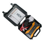 10000mAh 650A 12V Portable Multi-Function Car Jump Starter Emergency Battery Booster LCD Display
