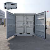 4FT 5FT 6FT 7FT 8FT 9FT 10FT ISO Shipping Container Mini Box Mini Container
