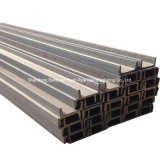 304 Stainless Steel Channel Steel Wire Drawing Stainless Steel Channel Steel Hot Rolled