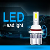 Wholesale Cheap 9004 Hb1 C6 LED Headlight Lamp Two Sides 72W 8000lm