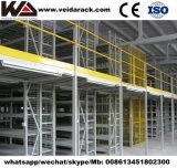 High Quality Good Price Heavy Duty Warehouse Shelves Mezzanine Storage Rack