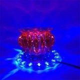 LED Stage Sun Crown Lamp Warm Base 3W 85-265V 69.5X69.5X29 Cm