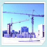 Topkit Hammer Head Construction Self-Erecting Tower Crane Qtz63 (TC5013) Max. Load 6t
