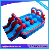 2019 New Inflatable Meltdown Football Sport Game (T7-002)