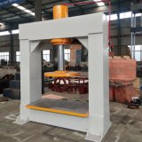 200 Ton Hydraulic Press for Solid Forklift Tire