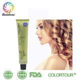 Colortour Herbal Henna Hair Color Dye with Collagen