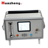 Intelligent Sf6 Gas Humidity Measurement Purity Analyzer Sf6 Dewpoint Meter