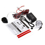 LED Beep Electromagnetic Induction Obstacle Detection Vehicle Parking Car Sensor